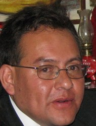 William Fabián