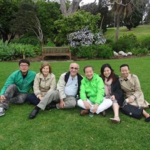 Fotos congreso Sydney 50