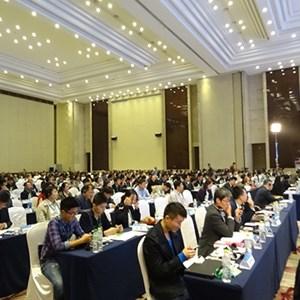 Fotos congreso Qingdao 37