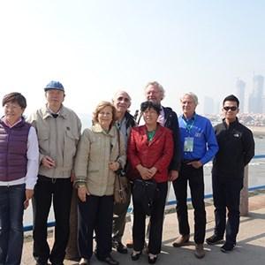 Fotos congreso Qingdao 42