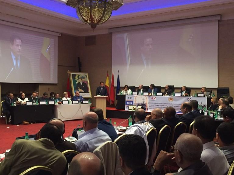 Resultado de imagen de Secretaría General de Pesca, ha participado en la reunión de la Comisión Mixta del Acuerdo Pesquero UE – Marruecos