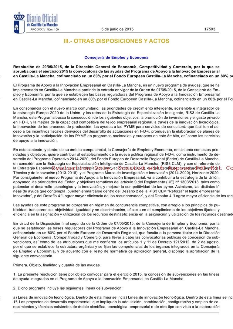 Documentos for Riego por goteo pistachos