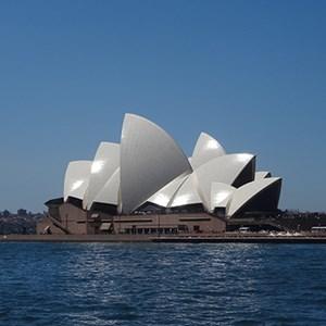 Fotos congreso Sydney 57