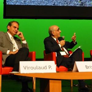 Fotos Congreso de Nantes 29