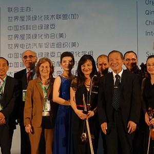 Fotos congreso Qingdao 39